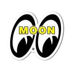 MoonEyes Equipped.