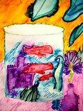 Fish tanks (Matisse)