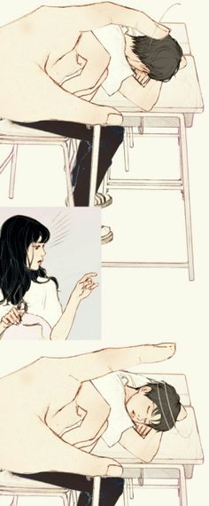 Please visit our website to support us! Story Planning, Couple Illustration, Animation Background, Korea Fashion, Anime Couples, You And I, Anime Characters, Fiction, Romance