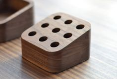 Viewing Matthew Hilton 372 Small Pencil Holder Product