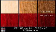 Infra red by Manic Panic