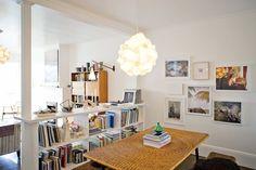 Thayer's Modern Beachy Apartment