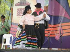 trajes tipicos de colombia region andina