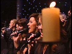 Oslo Gospel Choir - Ding Dong Merrily On High - YouTube