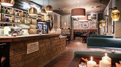 Neu in Wien seit November 2016 - Goodnight Liquor Cabinet, Bar, Places, Table, Monat, Furniture, Vienna, Restaurants, November