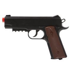Crosman AM-1911 FPS-400 CO2 Airsoft Pistol