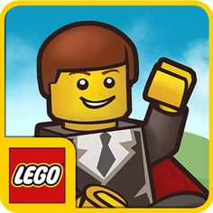 LEGO® Juniors Create & Cruise:Amazon:Mobile Apps