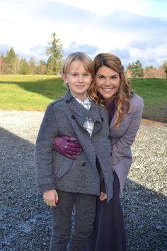 When Calls the Heart Season 4 returns to Hallmark Channel February 19, 2017 9/8c!----Abigail and Cody