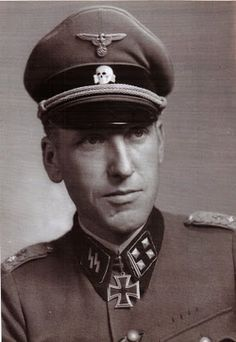 "SS Standartenführer Johannes-Rudolf MÜHLENKAMP (9 October 1910 – 23 September 1986) Knight's Cross on 3 September 1942 as SS-Sturmbannführer and commander of the SS-Panzer-Abteilung 5 ""Wiking""; 596th Oak Leaves on 21 September 1944 as SS-Standartenführer and division leader of the 5. SS-Panzer-Division ""Wiking"""