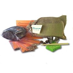 Wildflower Seed Bomb Kit Western US All you need to make 100 seed balls *** Check this awesome product by going to the link at the image.