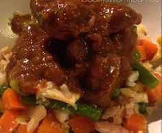 Mongolian beef by thermobrooke on www.recipecommunity.com.au