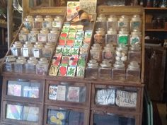 Keystone seed cabinet Museum Store, Advent Calendar, Seeds, Gardens, Display, Cabinet, Holiday Decor, Vintage, Home Decor