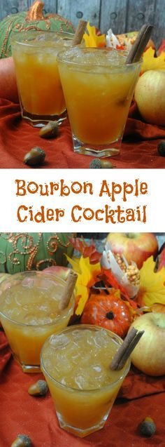 I know some of you are getting snow and the Bourbon Apple Cider Cocktail recipe is a nice adult beverage to sit around the fire with. Bourbon Apple Cider, Apple Cider Cocktail, Cider Cocktails, Fruity Cocktails, Fun Drinks, Yummy Drinks, Healthy Drinks, Beverages, Fall Cocktails