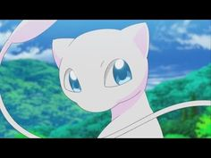 (Credit goes to MWSylveon and CuteSylveon AMV for the style of the description) Credit goes to MWSylveon and CuteSylveon for the effects in this video. Pokemon Song, Pokemon Amv, All Pokemon, Shiny Mew, All Legendary Pokemon, Mewtwo Strikes Back, Mew And Mewtwo, Cute Pikachu, Disney Music
