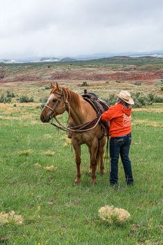 Saddle up for a scenic ride