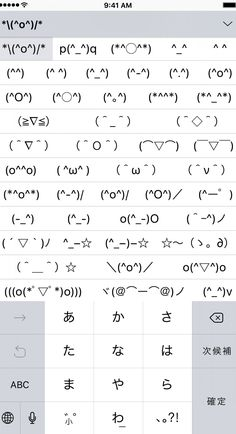 Text Smiley Faces, Emoticon Faces, Emoticons Text, Funny Emoticons, Cute Texts, Funny Texts, Cute Text Symbols, Emojis Meanings, Ascii Art