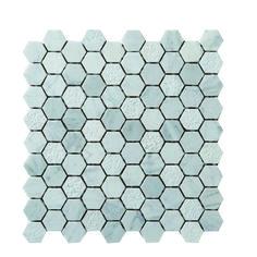 carrelage hexagonal sol et mur 15x15 cement durstone. Black Bedroom Furniture Sets. Home Design Ideas