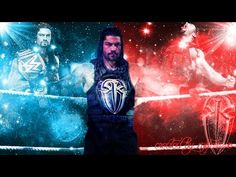 WWE:Roman Reigns Tribute 2016