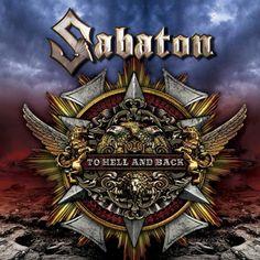 9c9c49e5e5ad8 Sabaton - To Hell and Back 2014 single