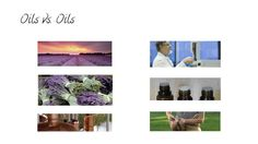 Fertility and Essential Oils