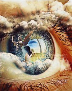 Gorgeous Eyes, Pretty Eyes, Cool Eyes, Galaxy Eyes, Eyes Artwork, Eye Pictures, Photos Of Eyes, Crazy Eyes, Eye Painting