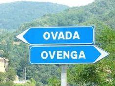 Da Trepalle a Orgia: quando il cartello stradale fa sorridere