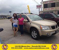 https://flic.kr/p/Froxu8   #HappyBirthday to Demetra from Kara Short at Auto Center of Texas!   deliverymaxx.com/DealerReviews.aspx?DealerCode=QZQH