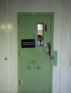 Metro Regional Youth Detention Center, Atlanta, Georgia.