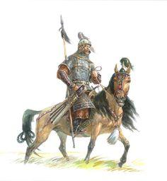 Mongol Total War
