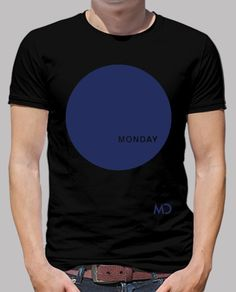 #Blue #Monday #classic #men #tshirt #tee #80s #bluemonday #electronic #music #neworders #monday
