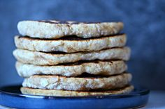 Fluffy yoghurtbrød til matpakker, supper og gryter - Desiree Andersen Cookies, Baking, Desserts, Food, Crack Crackers, Tailgate Desserts, Deserts, Biscuits, Bakken