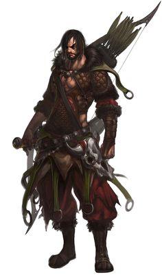 veteran archer