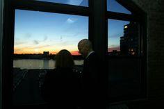 sunset @moleskine ny
