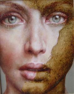 """Icon I"" Pam Hawkes"