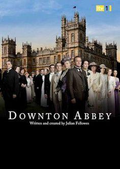Downton Abbey (Serie de TV) (2010) - FilmAffinity