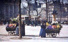 Photos couleurs Paris 1900 38 - Tuxboard