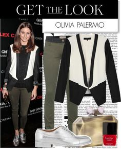 """""""Get the Look: Olivia Palermo"""" by polyvore-editorial ❤ liked on Polyvore"""