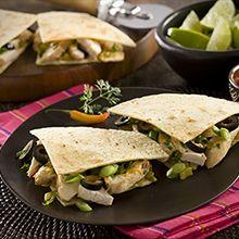 Chicken Quesadillas with SHORT CUTS | PERDUE®