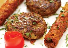 National Foods Recipes: SHAMI KABAB RECIPE