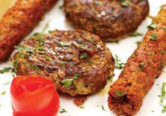 National Foods Recipes: SHAMI KABAB RECIPE