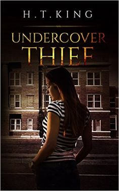 Undercover Thief (The Victoria Institue Book 1) - Kindle edition by H.T. King. Literature & Fiction Kindle eBooks @ Amazon.com.