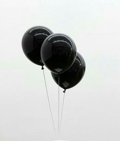 When balloon is no more the sign of joy