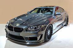 Hamann BMW M6 Gran Coupe
