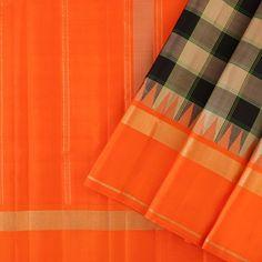Kanakavalli Sarees, Benarsi Saree, Kanjivaram Sarees Silk, Indian Silk Sarees, Organza Saree, Kanchipuram Saree, Soft Silk Sarees, Saree Dress, Cotton Saree