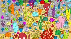 Internetom koluje ďalšia zábavná hádanka: Podarí sa vám nájsť rybu na dne oceána?