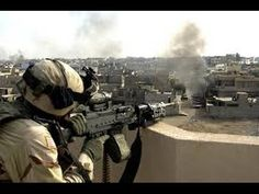 Rare Combat Footage - US Soldiers in Iraq Us Army General, Military Divisions, Military Archives, Us Army Soldier, Us Veterans, My Champion, Iraq War, Isis Iraq, United States Army