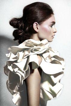 Aurelio Costarella - New, Venus Silk Size 10 Wedding Dress For Sale | Still White Australia