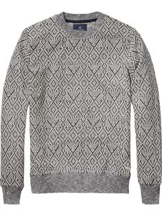 Rich Pullover | Pullovers | Men Clothing at Scotch & Soda