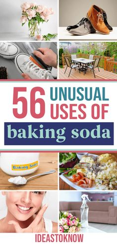 Baking Soda has so many terrific uses and home hacks in cleaning to beauty and deodorizing. Baking soda has a special use in cleaning with brilliant cleaning hacks. Cleaning tips using baking soda makes it a cheaper alternative to commercial cleaners. Baking Soda For Dandruff, Baking Soda For Hair, Baking Soda Shampoo, Shampoo For Itchy Scalp, Clarifying Shampoo, Dog Shampoo, Shampoo Carpet, Black Hair Shampoo, Natural Hair Shampoo