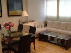 #PisoEnVenta en el barrio residencial del Pla Del Real. El piso se distribuye en un hall, salón comedor amplio, 3 habitaciones, 2 baños, cocina… sigue la visita virtual http://www.idealista.com/inmueble/29220939/visita-virtual